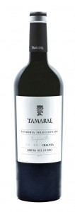 Tamaral Crianza DO